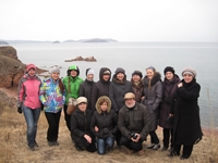 Ecotourism Development Seminar held in the Russian Far East