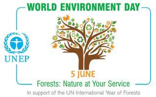 Среды и день эколога в россии